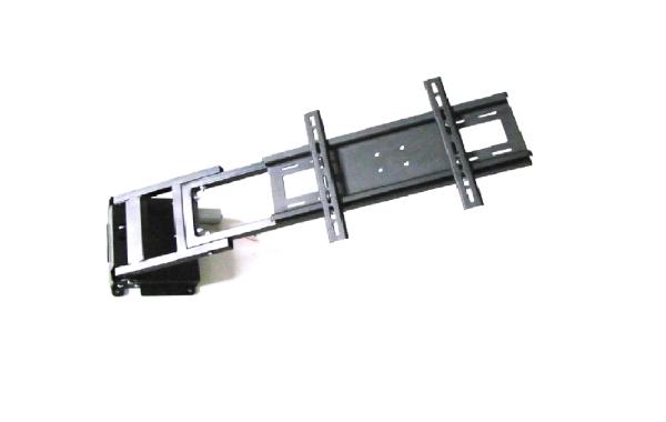 Rotary motorized TV bracket  UMO